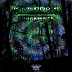 RomeodarK - Fragments - Cover