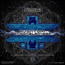 Bodhi - Quantum Entanglement EP - Cover