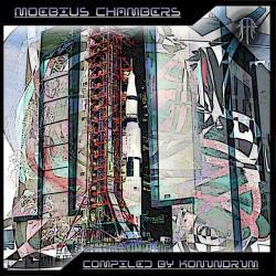 VA - Moebius Chambers - Cover