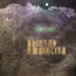 Spruce - Ubikvad Omniheita - Cover