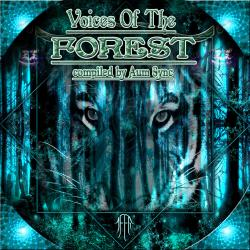 VA - Voices of the Forest - Cover